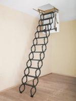 Чердачная лестница LST
