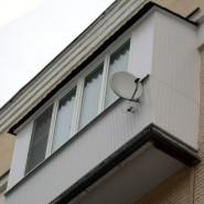 Делаем балкон теплым