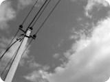 Опоры для электролиний