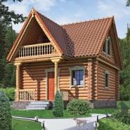 Современное возведение загородных домов