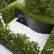 Ландшафтный дизайн в современном доме