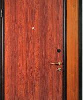 042 166x300 Облицовка дверей ламинат
