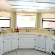 Красим кухню
