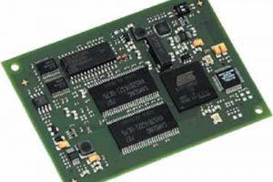 Микропроцессор и в поле воин!