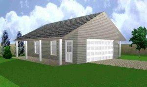 023 300x177 Проектируем гараж