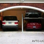 Парковка или гараж