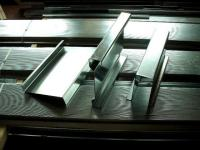 Металлические изделия из жести и из применение