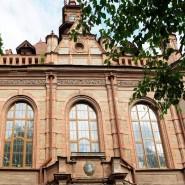 Окна в исторических зданиях