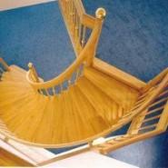 Уход за лестницей