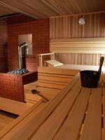 Паровая баня как объект строительства