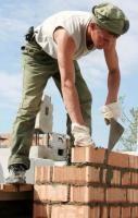 Оснащенность бригад в строительных организациях