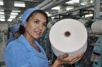 Поставки сырья для производства текстиля