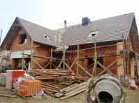 Строим новый дом