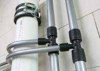 Водопроводные системы Rehau