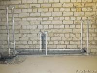 Сложность строительных работ