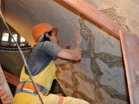 Реставрационные работы как часть строительной отрасли