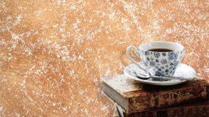 Декоративная мозаичная краска