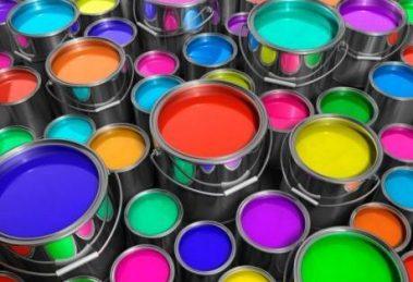 Лучшая краска для наружных работ