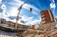 Деятельность строительных компаний