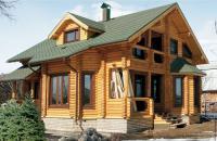 Строительство домов и беседок