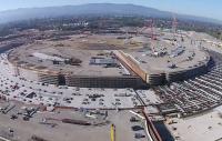 Прогресс в строительстве