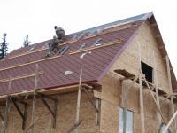 Как построить дом без больших денежных затрат