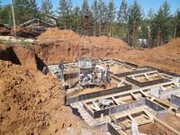 Как построить дом