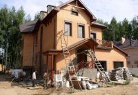 Основные строительные материалы
