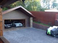 Свой гараж