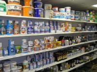 краски в магазине DS-COLORIT.RU